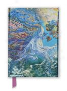 Joie de Vivre Foiled Notebook - Josephine Wall